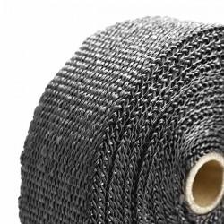 Bikers-Custom : Bande thermique noir pour custom