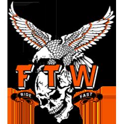Bikers-Custom : Débardeur homme FTW
