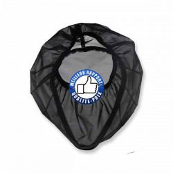 Bikers-Custom : Protection pour filtre à air Jet