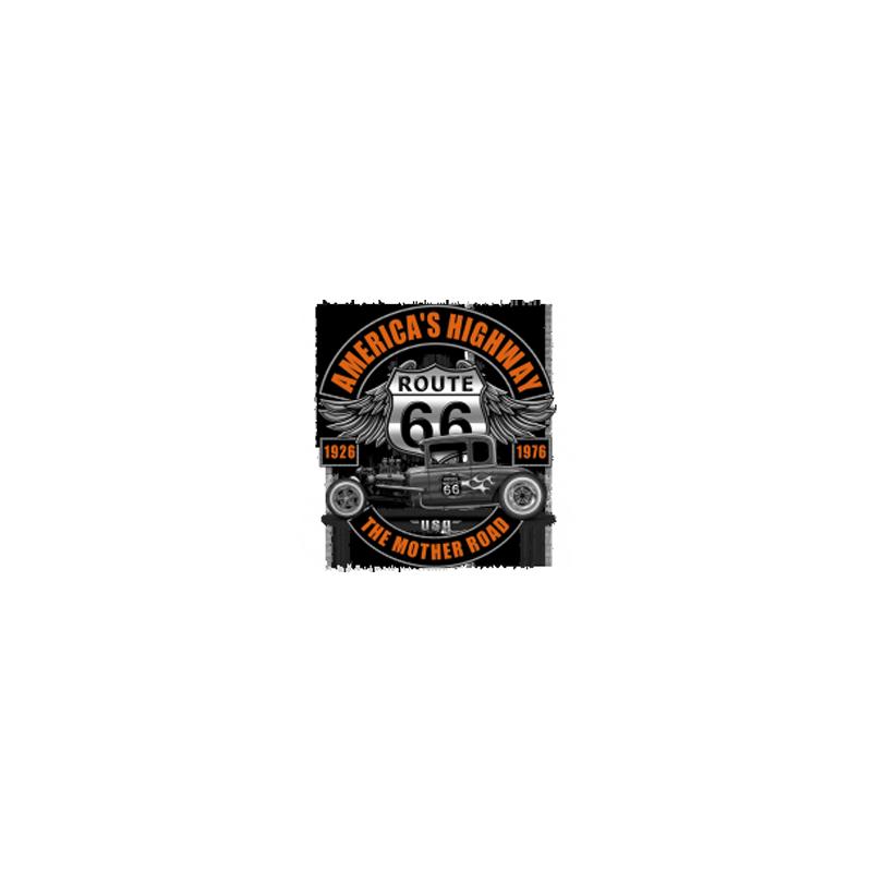 Bikers-Custom : Débardeur homme MOTHER ROAD 26-76