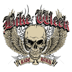 Bikers-Custom : Débardeur homme BIKE WEEK