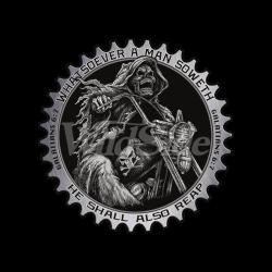 Bikers-Custom : Débardeur homme WHATSOEVER
