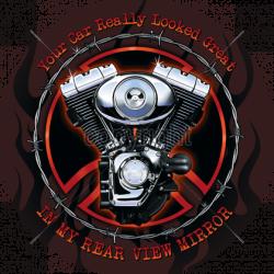 Bikers-Custom : Sweat biker LOOK GREAT