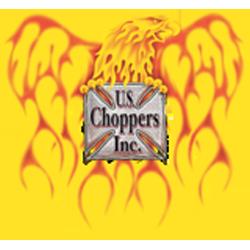 Bikers-Custom : Sweat biker CHOPPERS INC