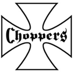 Bikers-Custom : Sweat zippé WEST COAST CHOPPERS