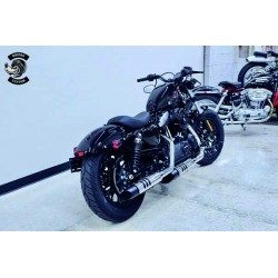Bikers-Custom : SPORTSTER 1200, année 2019