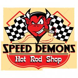 Débardeur homme speed démon