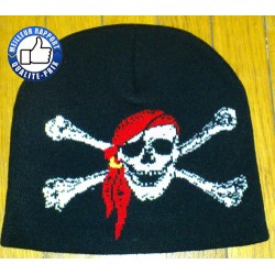 Bonnet pirate