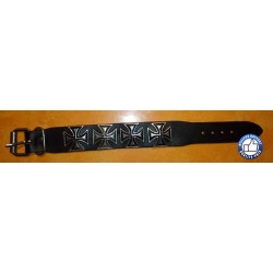 Bracelet croix de malte