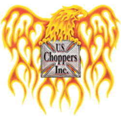 Bikers-Custom : T shirt biker Choppers inc