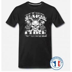 Bikers-Custom : T shirt biker hardcore