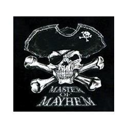 Bikers-Custom : T shirt biker master of mayhem