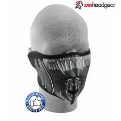 Cache nez ou face mask alien