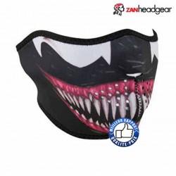 Cache nez ou face mask toxic