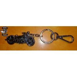 Porte clés harley bike