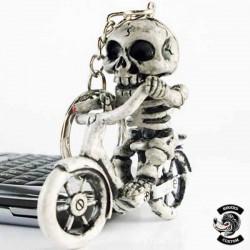 Porte clés smoker