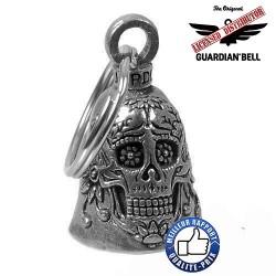 Clochette moto ou guardian bell muerte