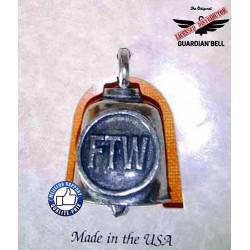 Bikers-Custom : Clochette moto ou guardian bell ftw
