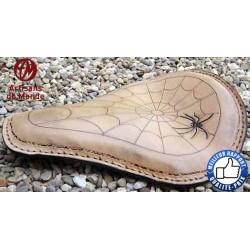 Selle artisanale, spider